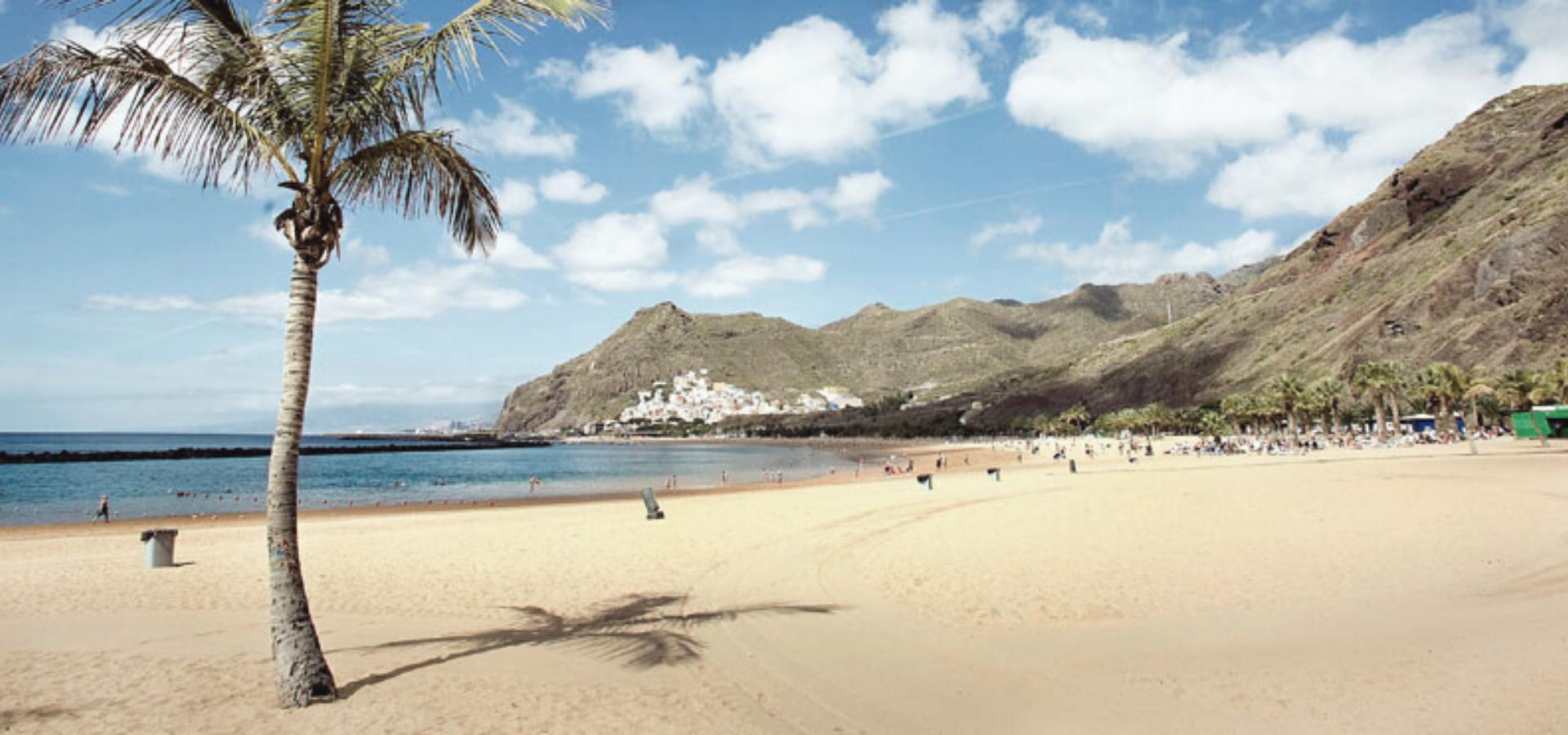 S/C de Tenerife-San Andrés