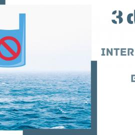 Día Internacional Libre de Bolsas de Plástico.