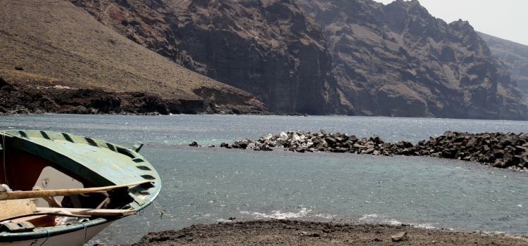 El Cabildo de Tenerife reitera la necesidad de impulsar las Reservas Marinas de Interés Pesquero de Anaga y Teno.