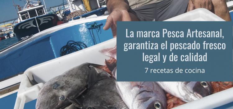 7 recetas de pescado fantásticas para este fin de semana