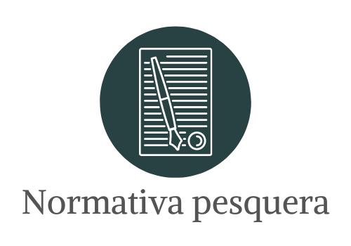 Normativa Pesquera