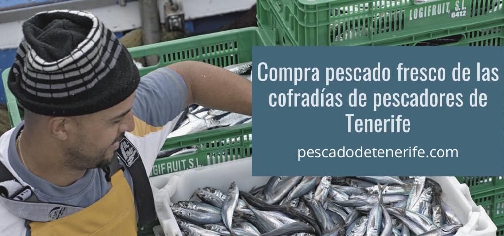 El Cabildo de Tenerife, hace diferentes acciones para promover el consumo de productos del sector primario en la isla.