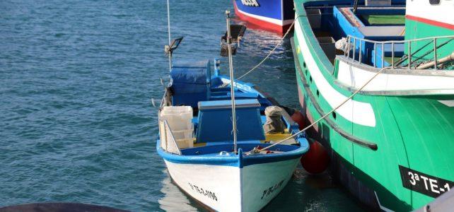 242.000 euros en ayudas para el equipamiento de las cofradías de pescadores.